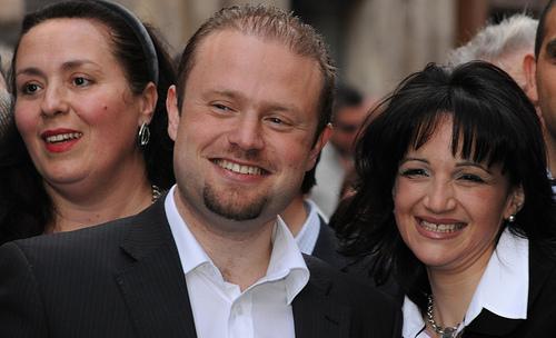 Silvio schembri wife sexual dysfunction