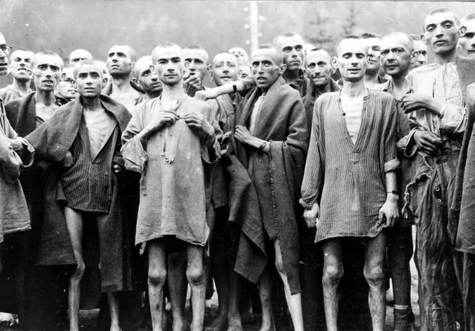 similarities and differences in two survivors accounts of the holocaust The holocaust and arab-israeli conflict  did jews use the holocaust to bring about the creation of israel  it is a struggle between two peoples for a small.