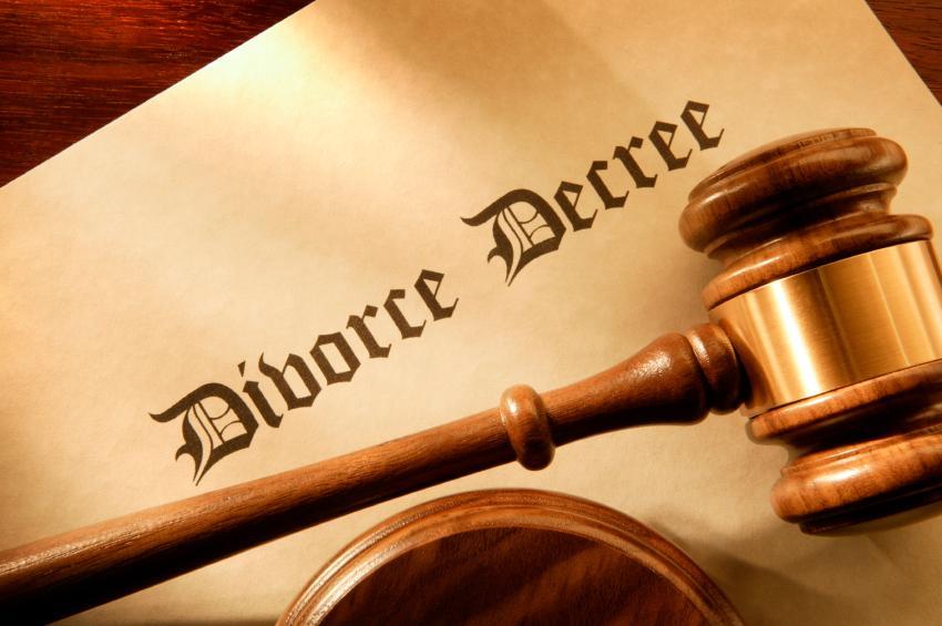 main reasons why people divorce