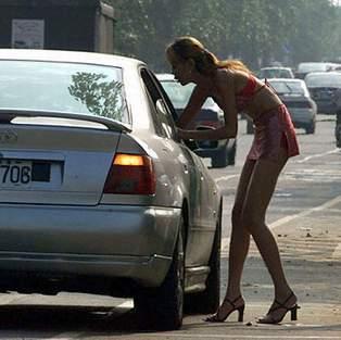 ställningar sex prostituerade romer