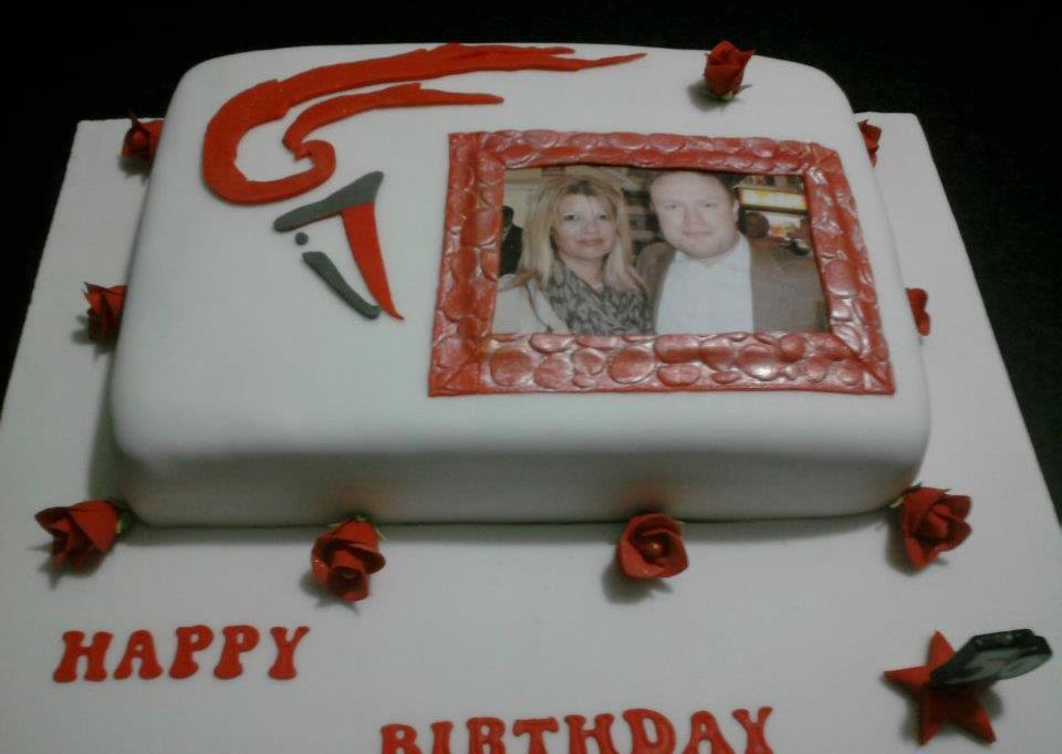 Birthday Cake For Joseph ~ Happy birthday cake for larry ashbury eyewear larry arrives and