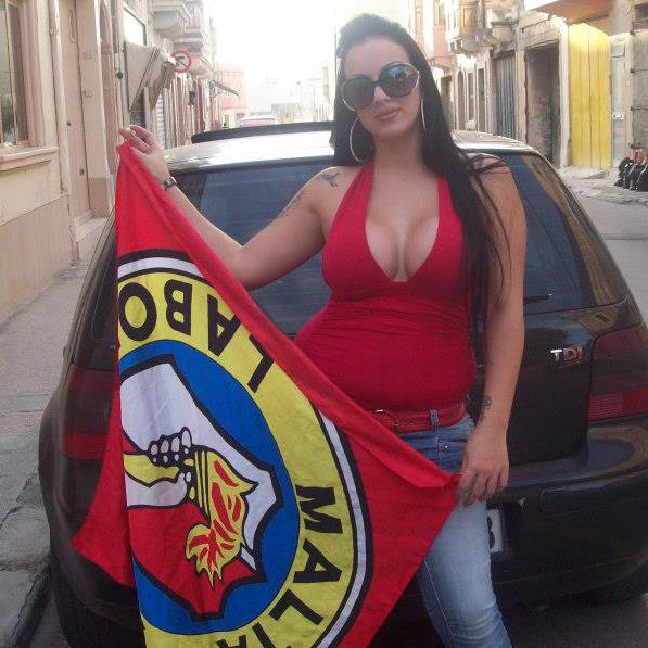 malta hot girl