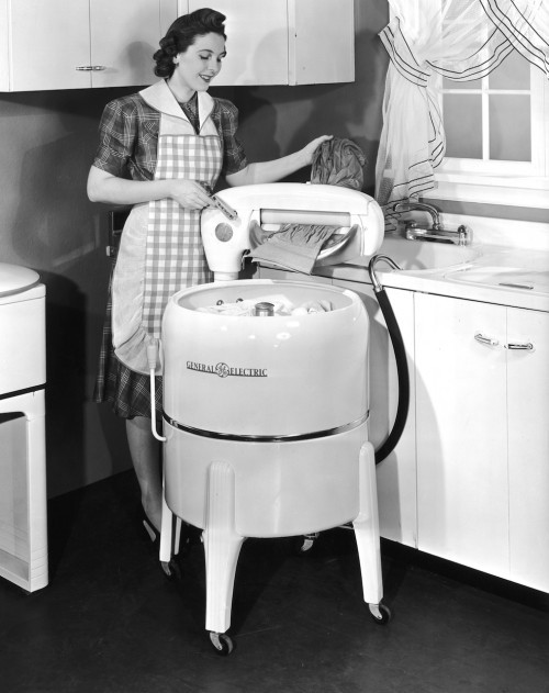 Wringer Washing Machine ~ Labour s next proposta free childcare for washing