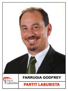 Godfrey Farrugia