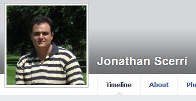 Jonathan Scerri