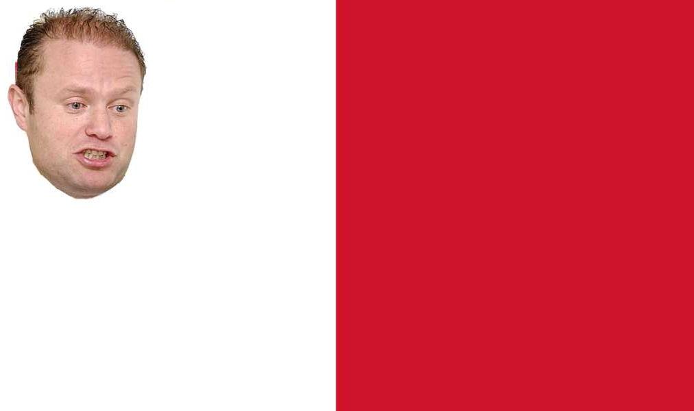 Maltese flag