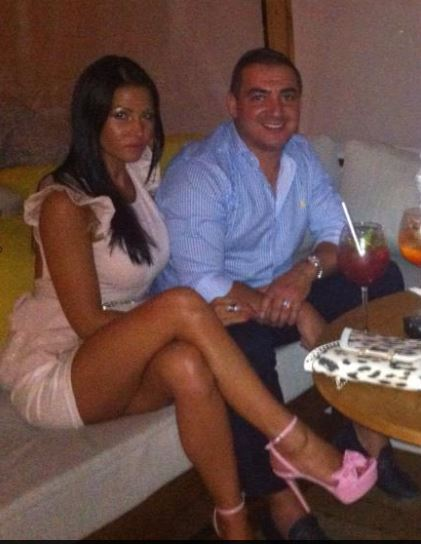 Romanian wife