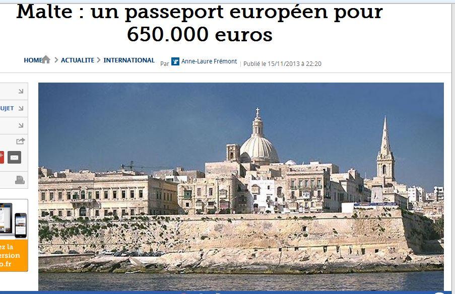 Le Figaro + picture