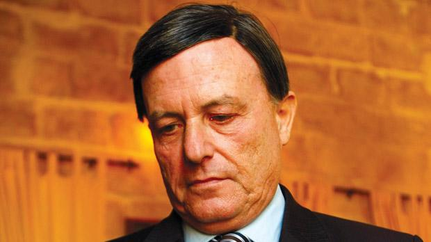 Former Labour leader and current Labour MEP Alfred Sant - before Phyllis Muscat began preying on Joseph Muscat, she did the same with Sant. When he lost his third general election, in 2008, he disappeared from public view. He was holed up at Phyllis Muscat's house on the Santa Marija Estate in Mellieha.