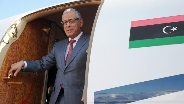 Ali Zeidan, prime minister of Libya until he lost a vote of confidence and fled to Malta last March, defying a travel ban