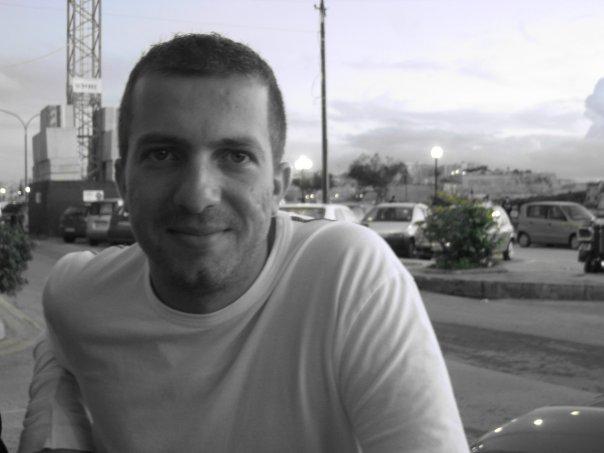 Adrian Agius B