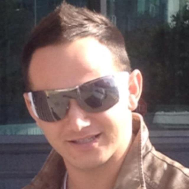 Terence Gialanze - the drug-dealer who vanished without trace in November two years ago, aged 24