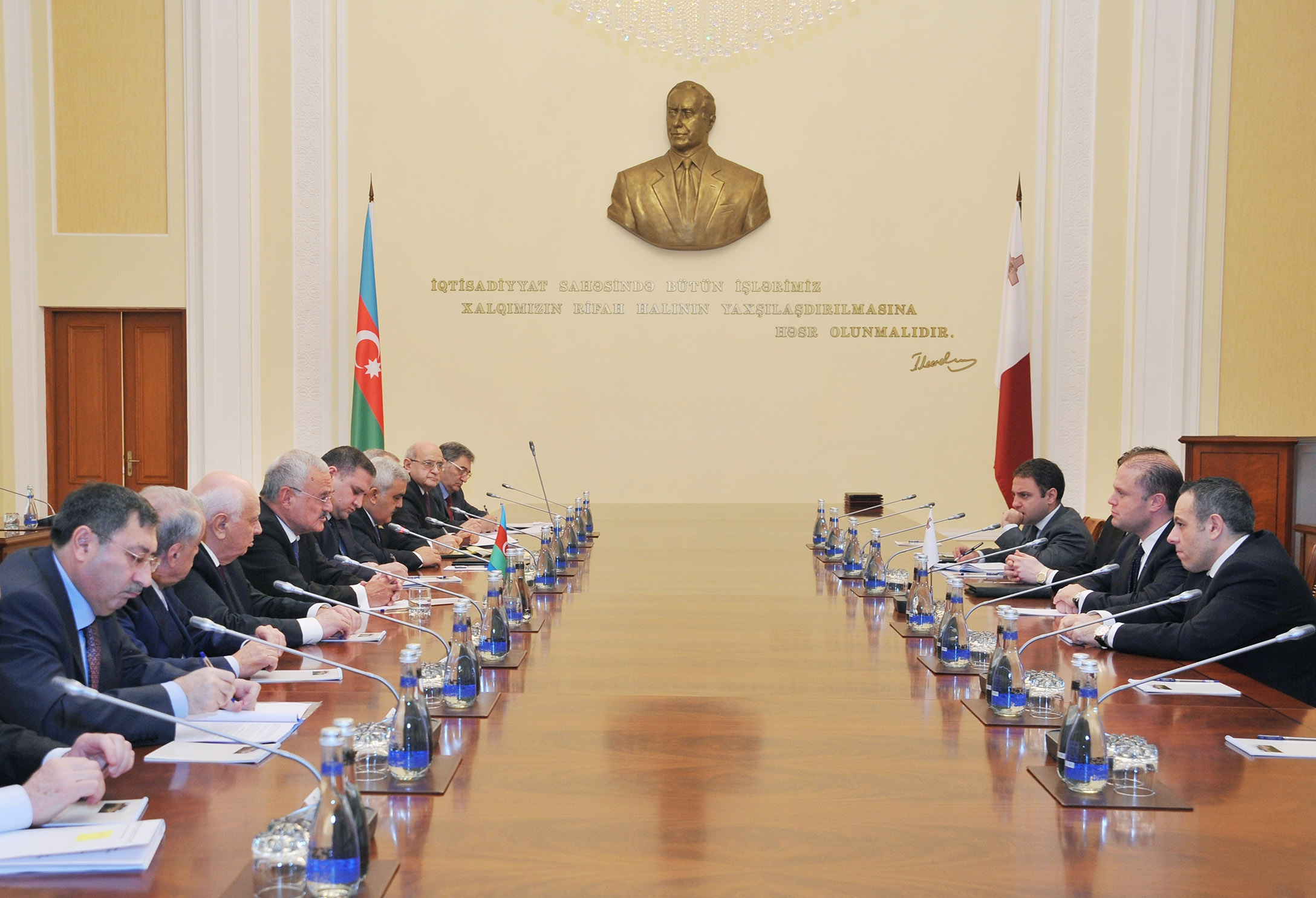 delegation 1