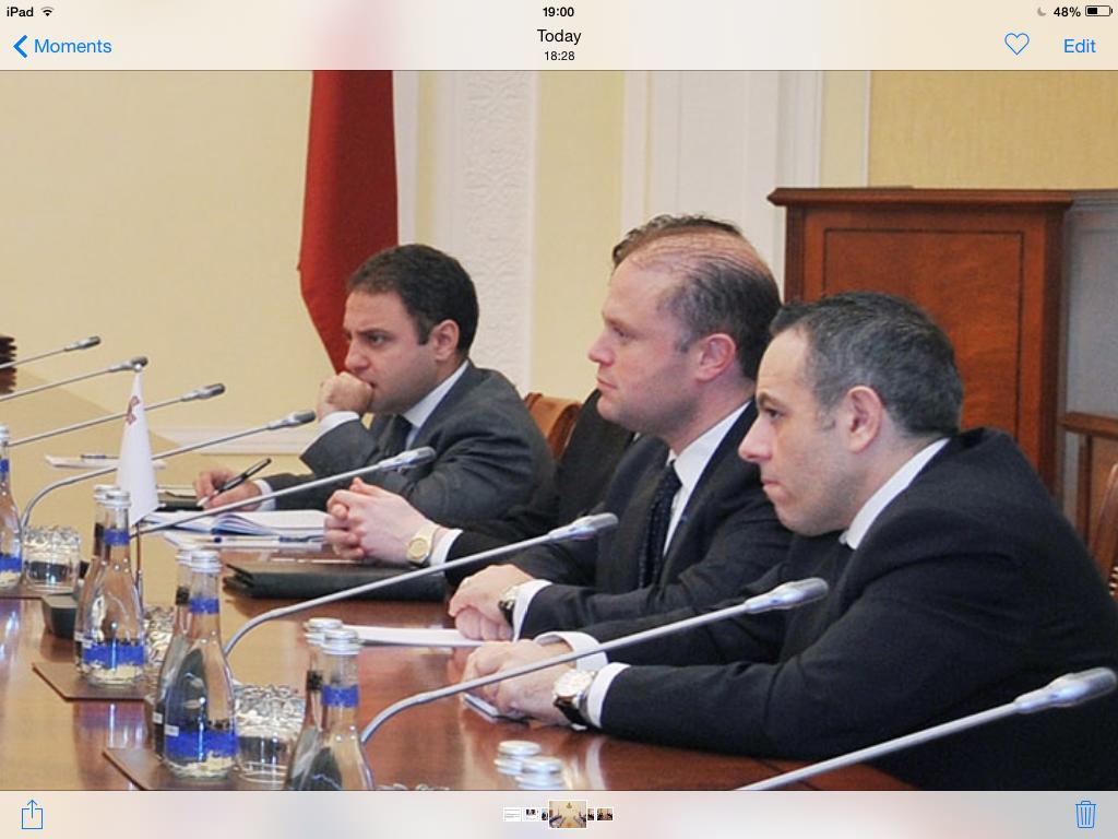 delegation 2