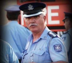 Deputy police commissioner Ray Zammit, who knew that his son was investigating and prosecuting Gaffarena's son-in-law while in business with Gaffarena, because he too held shares in those same companies - and this even while he was acting police commissioner and in charge of the force.