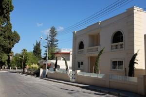 Daniel Zammit house 1