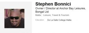 Stephen Bonnici