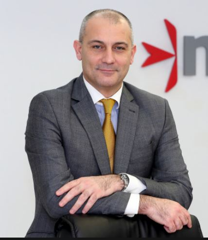 The foreign minister said that he does not know where consul Sai Mizzi Liang may be contacted and hasn't a clue what she is doing, but today it emerged that his son-in-law Joseph Cuschieri (in picture) has been working with her for the last year or so on the Huawei 'deal'