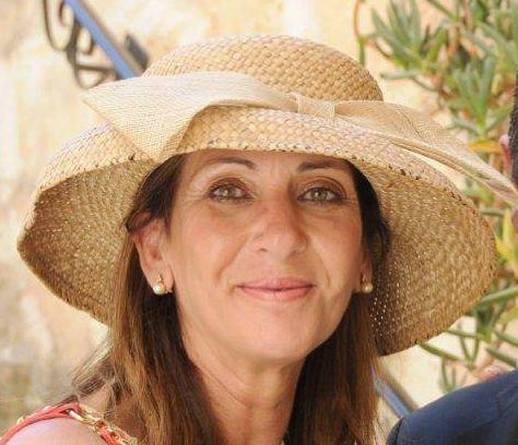 Kathryn Mercieca