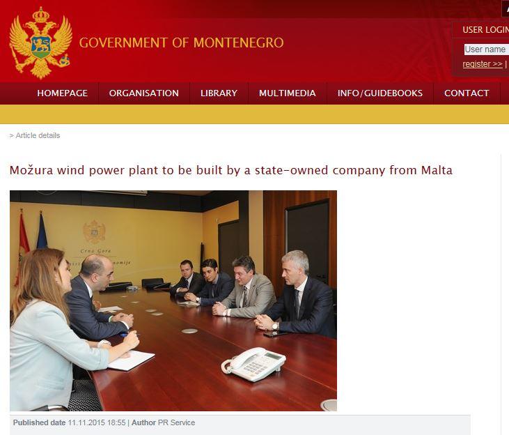 montenegro 1