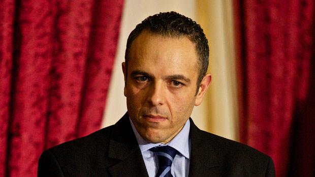 Keith Schembri, the Prime Minister's chief of staff