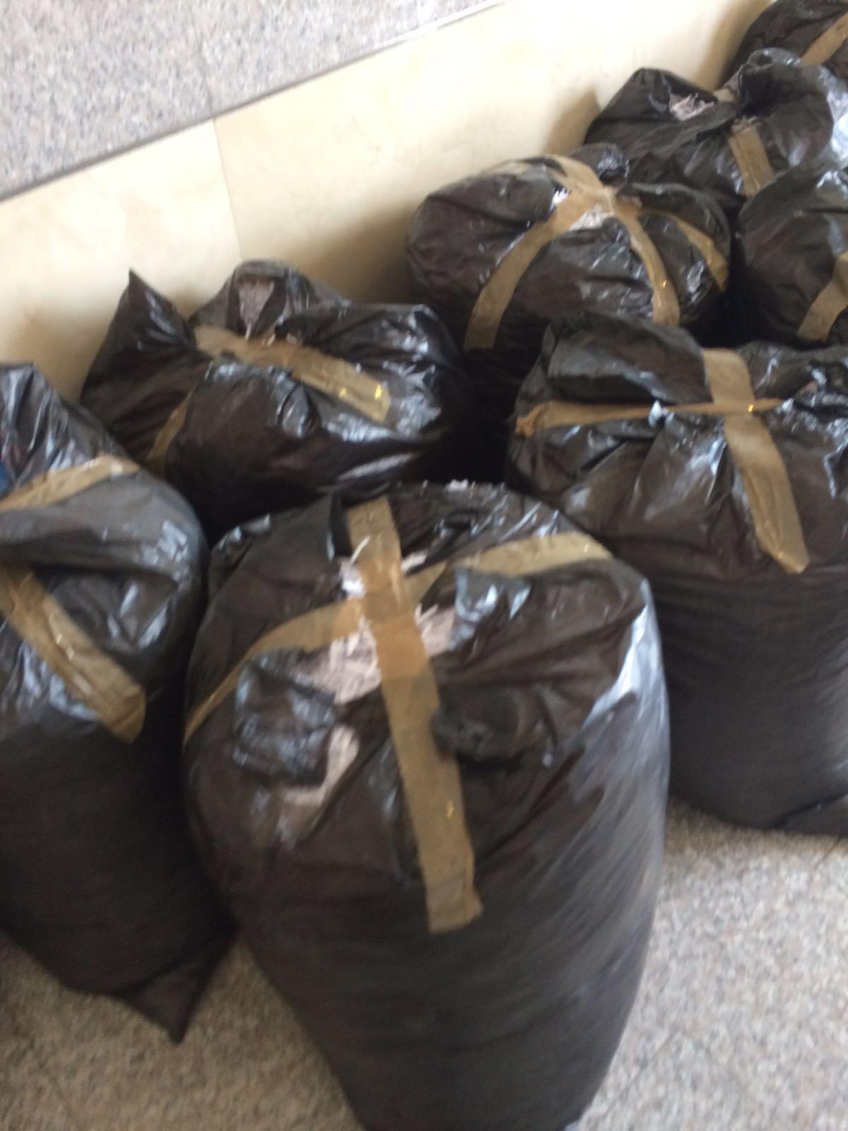 Nexia trash bag 1