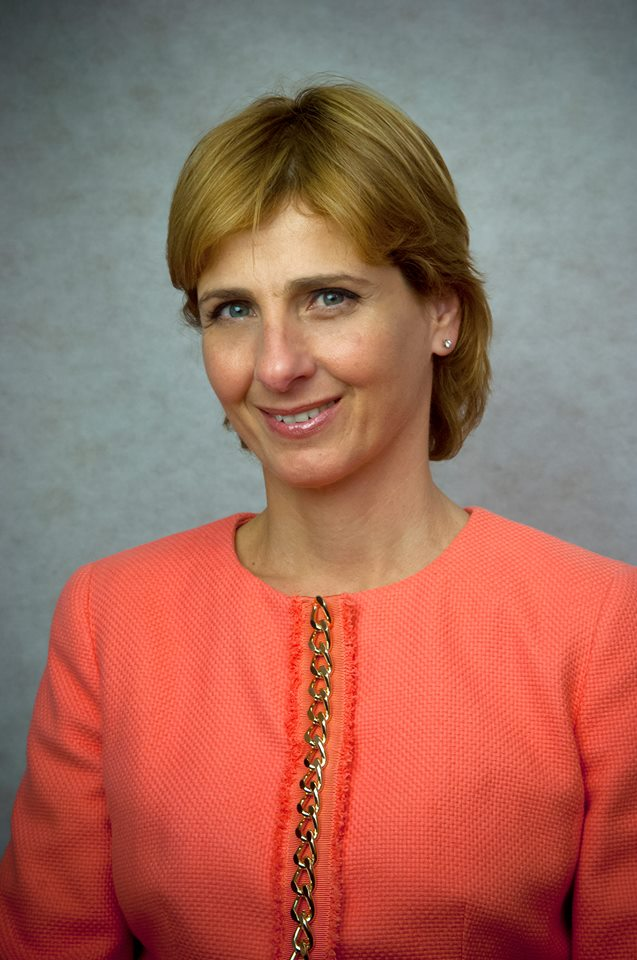 Caroline Tonna