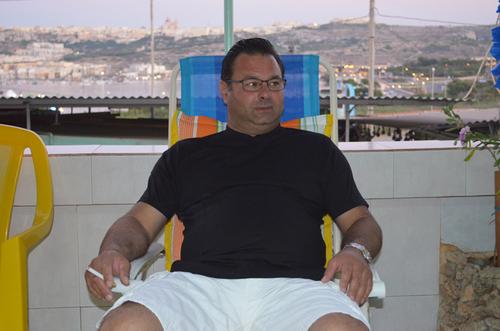 Martin Camilleri