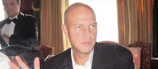 Alexey Reznikovich