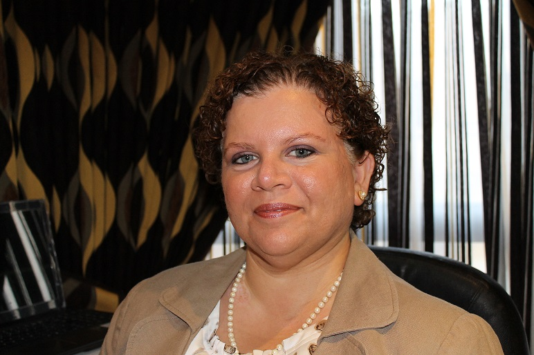 Magistrate Charmaine Galea: associate in the law office of Labour Party deputy leader Toni Abela, who has himself been made a judge