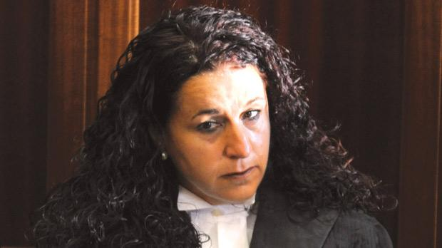 Magistrate Consuelo Herrera, set to be made a judge: she campaigned for Joseph Muscat and the Labour Party prior to 2013, and has hosted regular parties for Labour politicians and employees of the party's television station. Her brother is a member of the cabinet of government