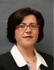 Magistrate Monica Vella, a local councillor elected on the Labour Party ticket