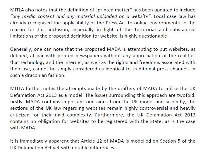 the defamation act 2013 pdf